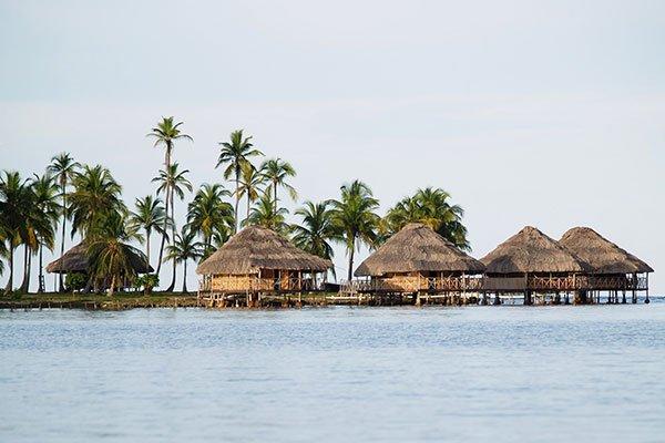 Kuna Yala, la tierra de los Gunas en el archipiélago de San Blas